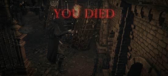 BloodBorne Oyununda Bulunan Büyük Hata