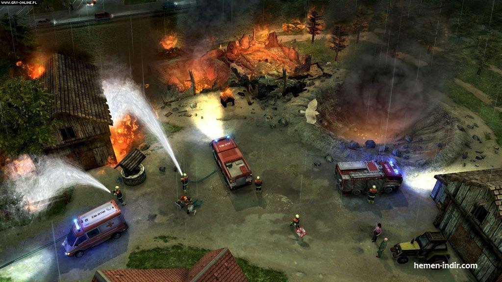 Emergency 5 CODEX Full Download İndir
