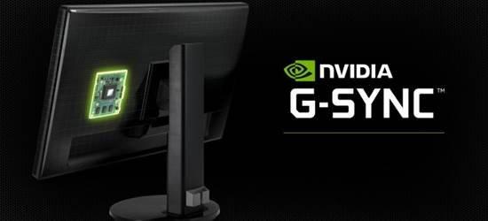 G-Sync Modülsiz Kullanımı Yayımlandı