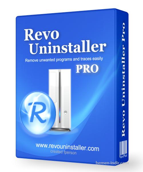 Revo Uninstaller Pro 3.1.1 Final Full Download indir