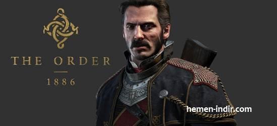 The Order 1886 Sessiz Gece Tanıtım Videosu