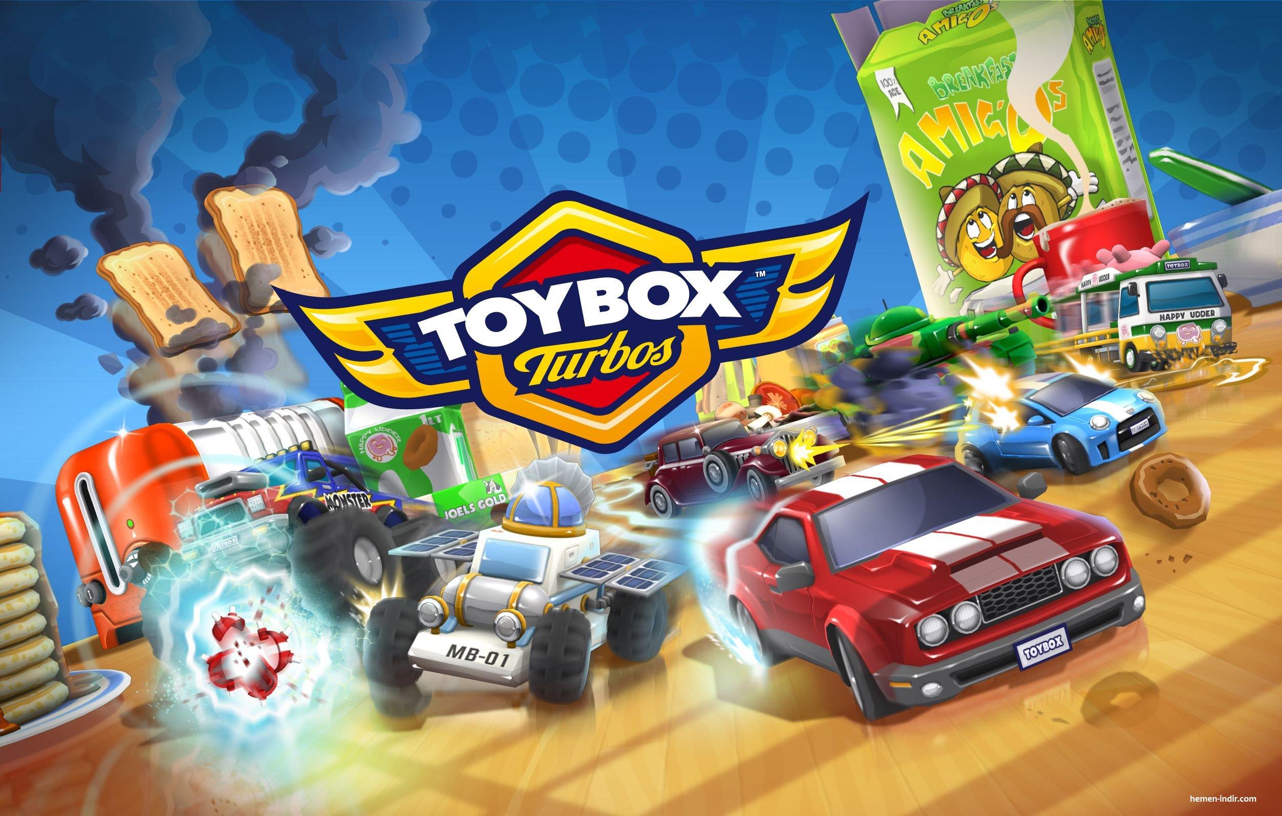 Toybox Turbos [L] [MULTI6] (2014) HI2U indir