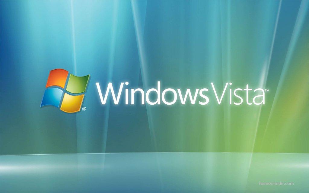 Windows Vista AIO x86 (32-bit) Türkçe